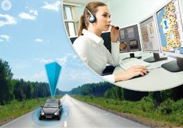 localisation vehicule