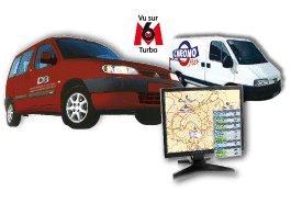 Localisation de vehicule