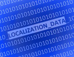 Userdata - Locolization