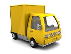 Géolocalisation Camion