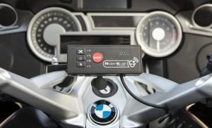 Plus de sécurité avec RiderEcall, le nouveau système de géolocalisation de moto !